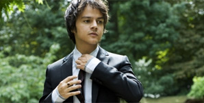 Jamie Cullum - Interview