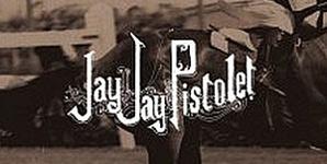 Jay Jay Pistolet - Happy Birthday You