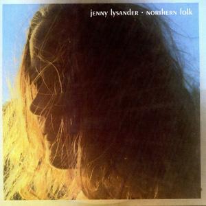 Jenny Lysander - Northern Folk Album Review