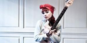 The Jessie Rose Trip - Sound Control, Manchester 19/03/10