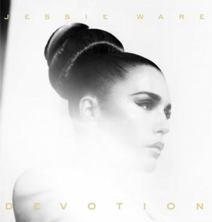 Jessie Ware Devotion Album
