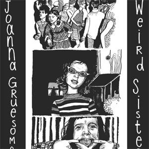Joanna Gruesome - Weird Sister Album Review