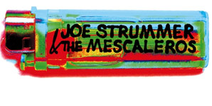 Joe Strummer & The Mescaleros - Global A Go-Go Album review Album Review