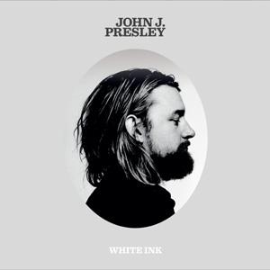 John J. Presley - White Ink EP Review