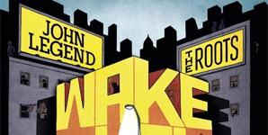 John Legend - Wake Up!