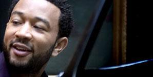John Legend - Interview