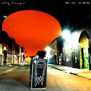 Johnny Foreigner - You Can Do Better Album Review