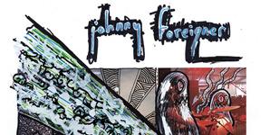 Johnny Foreigner - Feels Like Summer