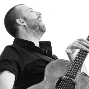 Jon Gomm - Live Review
