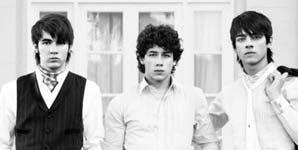 Jonas Brothers - Jonas Brothers Album Review