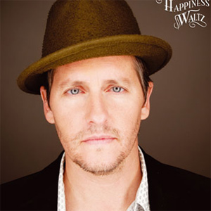 Josh Rouse - The Happiness Waltz Album Review
