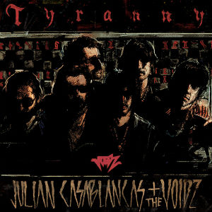 Julian Casablancas And The Voidz Tyranny Album