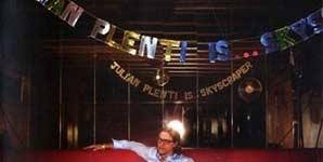 Julian Plenti - Is Skyscraper