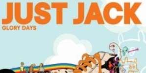 Just Jack - Glory Days