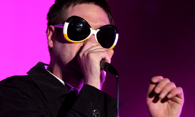 Kasabian - Leicester July 2014 Live Review Live Review