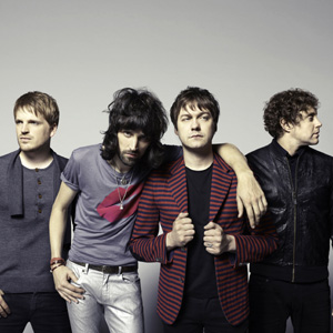 Kasabian - Royal Albert Hall 22nd March 2013 Live Review