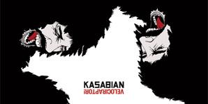 Kasabian - Velociraptor! Album Review
