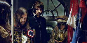 Kasabian - West Ryder Pauper Lunatic Asylum Album Review