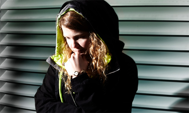 Kate Tempest - Brudenell Social Club, Leeds - February 14th 2015 Live Review