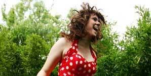 Kate Nash, Nottingham Trent University Live Review Live Review