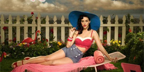 Katy Perry - One for the Boys Album Review