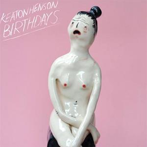 Keaton Henson - Birthdays Album Review