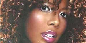 Kelis - Bossy Single Review