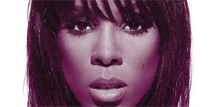 Kelly Rowland Here I Am Album