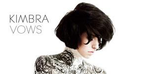 Kimbra - Vows Album Review
