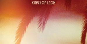 Kings Of Leon Come Around Sundown Album