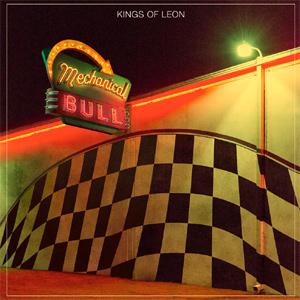 Kings Of Leon Mechanical Bull Album