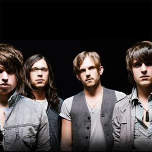 Kings of Leon Wait For Me Single