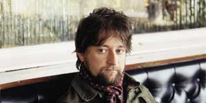 King Creosote, Interview