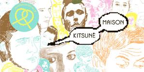 Kitsune - Compilation 9