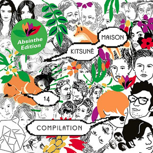 Kitsune - Kitsune Maison Compilation 14: The Tenth Anniversary Issue Album Review