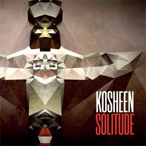 Kosheen - Solitude Album Review