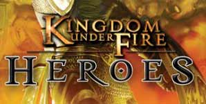 Kingdom Under Fire: Heroes Game Review