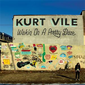 Kurt Vile - Wakin' On A Pretty Daze Album Review