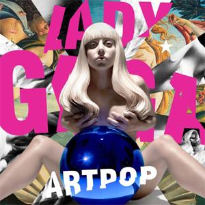 Lady Gaga - Artpop Album Review