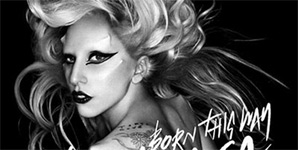 Lady GaGa - Born this Way Album Review
