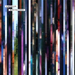 Lapalux - Nostalchic Album Review