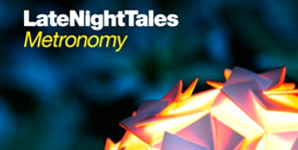 Various Artists - Late Night Tales: Metronomy Compilation - Album Review