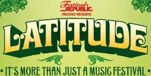 Latitude Festival 2008