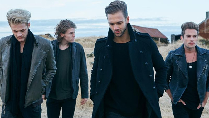 An Interview with Lawson