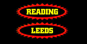 Leeds & Reading Festival - Leeds Festival, 2011