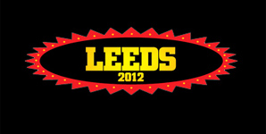 Leeds & Reading Festival - Sunday 26 August 2012