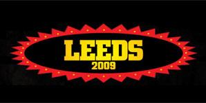 Leeds & Reading Festival - Bramham Park, August 28th-31st 2009
