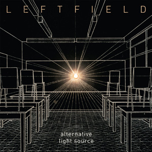Leftfield - Alternative Light Source Album Review