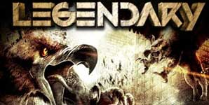 Legendary Review Game Review