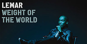 Lemar - Weight Of The World Single Review